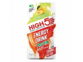High5 Energy Drink 4:1 47 g