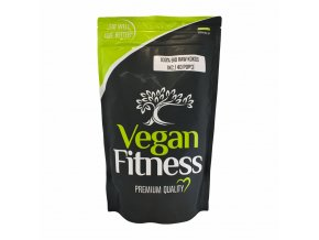 Vegan Fitness 100% RAW Kokos BIO 1 kg