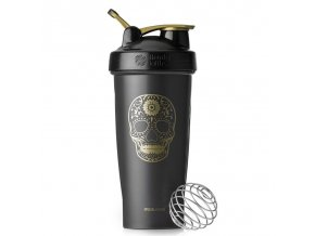Blender Bottle Šejkr Classic Loop Special Edition 820ml černý