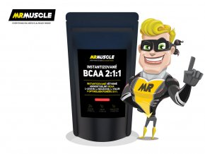 MR MUSCLE BCAA