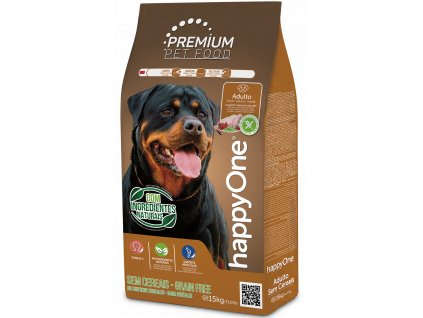 happyOne Grain Free 15kg