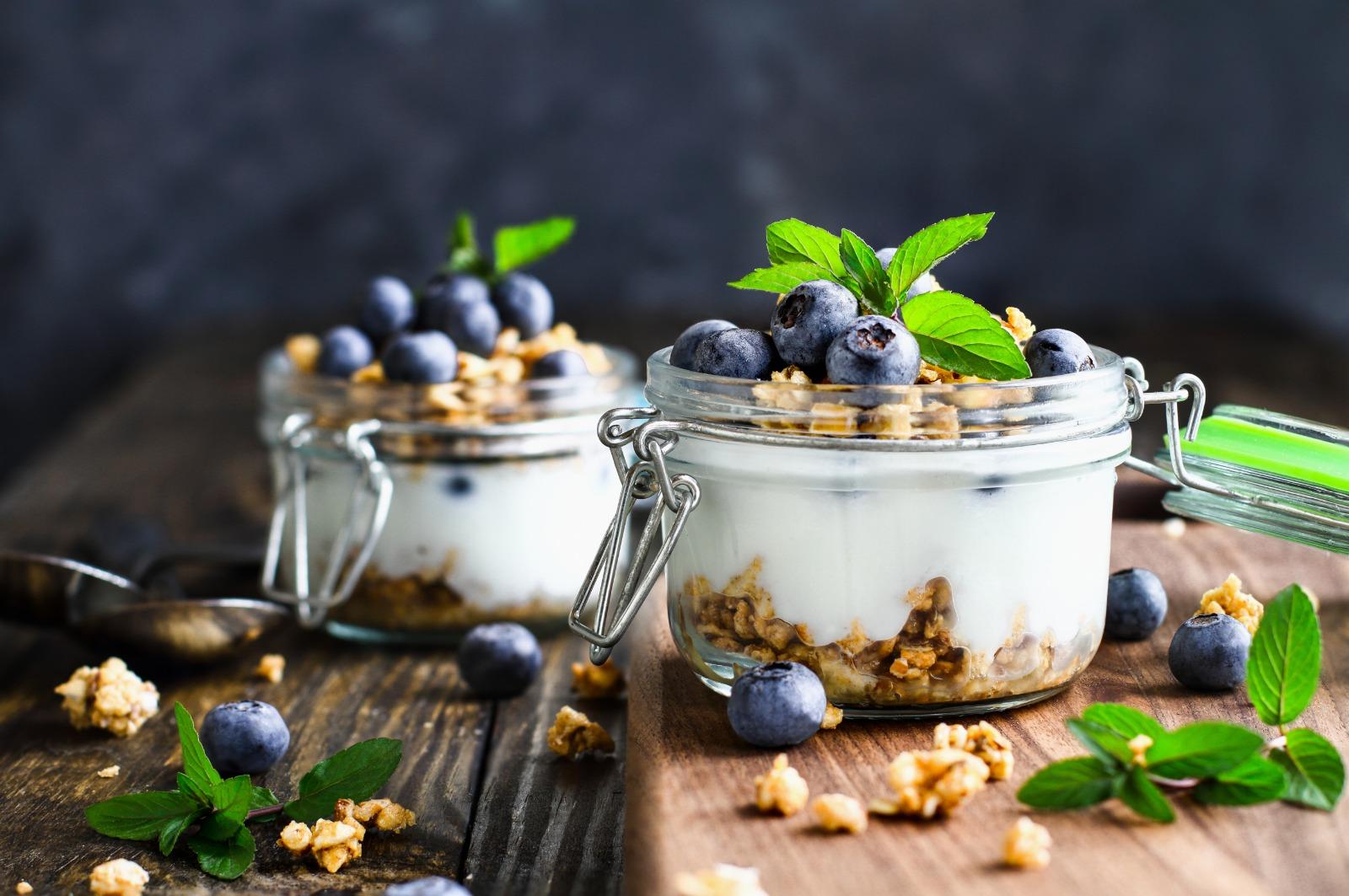 Potraviny, které pomáhají snižovat cholesterol