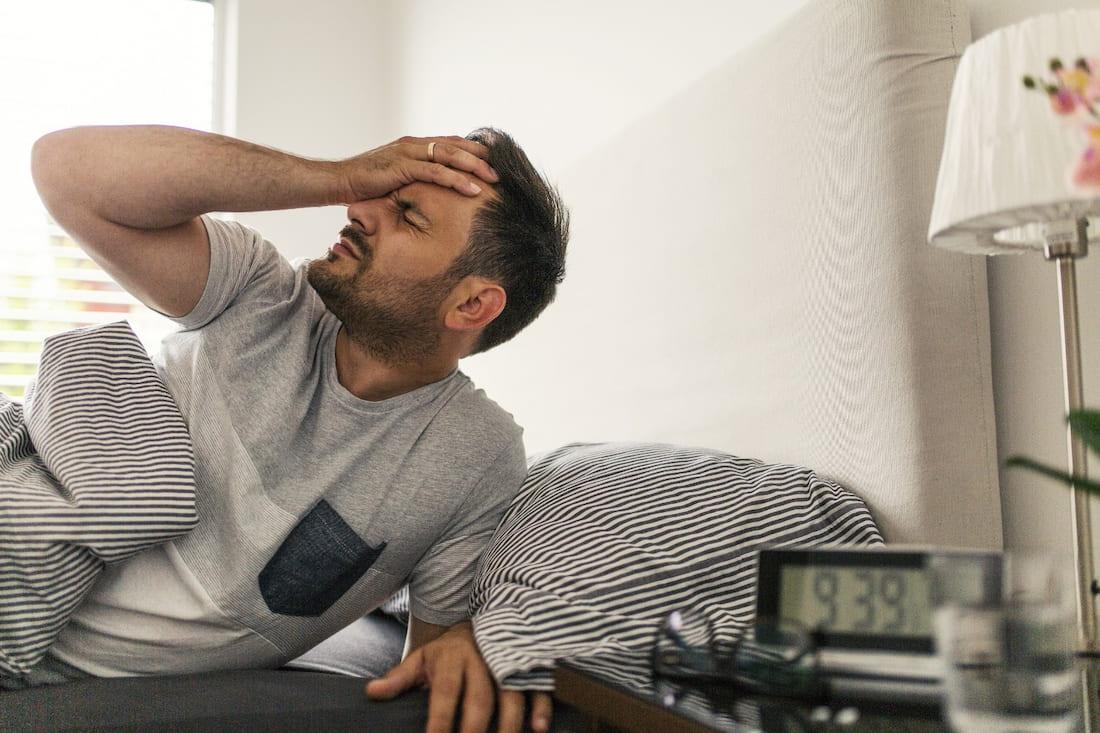 Účinky alkoholu na tělo a mysl