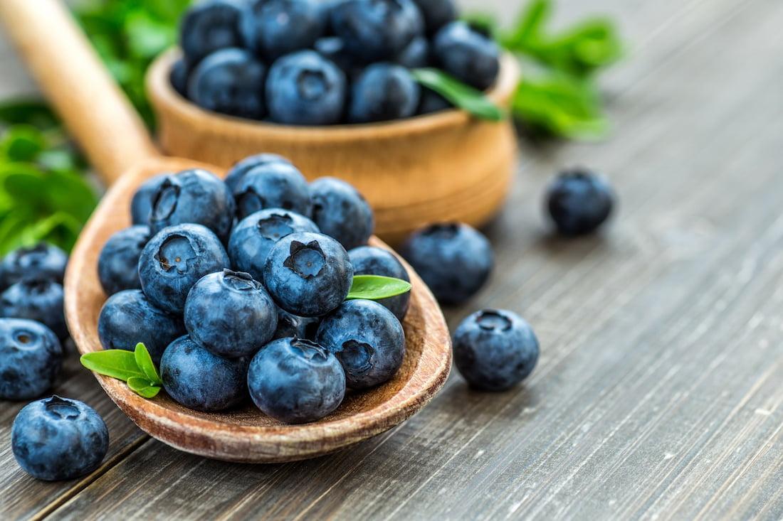 Antioxidanty v potravinách: Přehled důležitých zdrojů