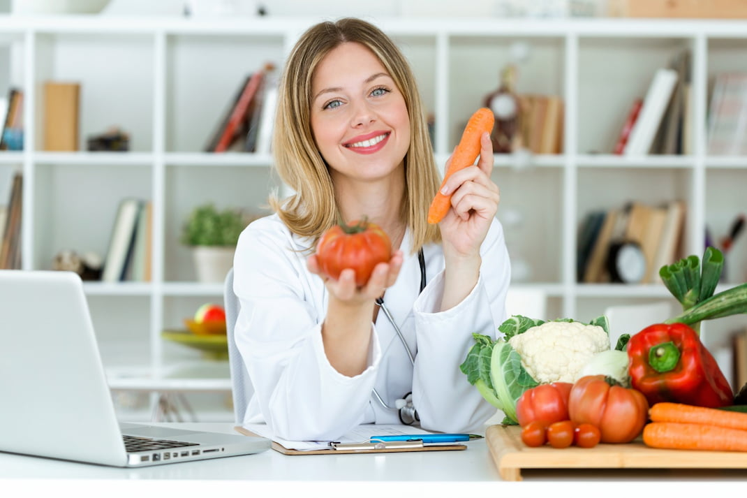 Bio potraviny: Co byste o nich měli vědět?