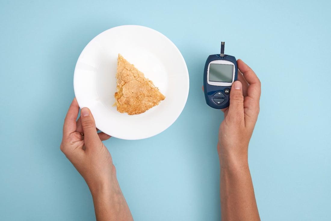 Jak snížit hladinu cukru v krvi?