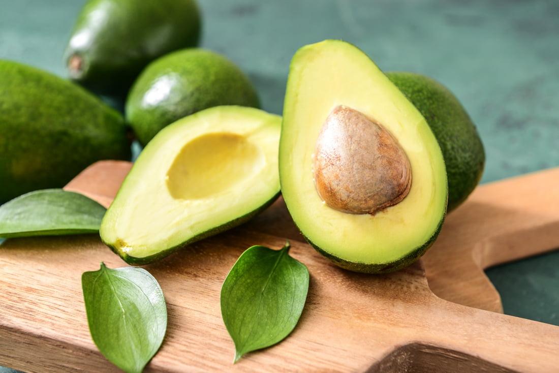 5 nejlepších způsobů, jak jíst avokádo