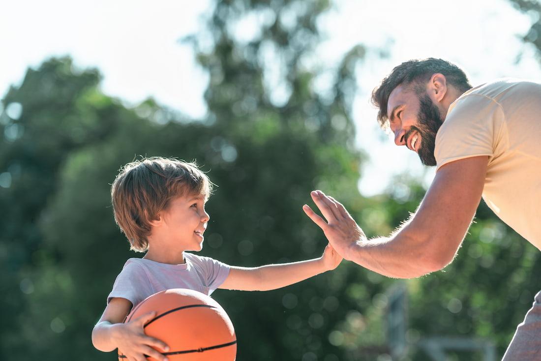 Proč jsou kolektivní sporty dobré pro vaše dítě?