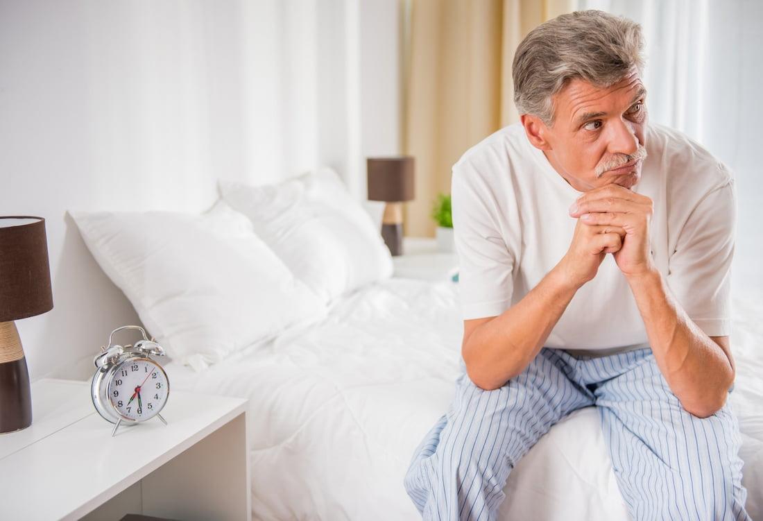 Jak přežít krizi středního věku?