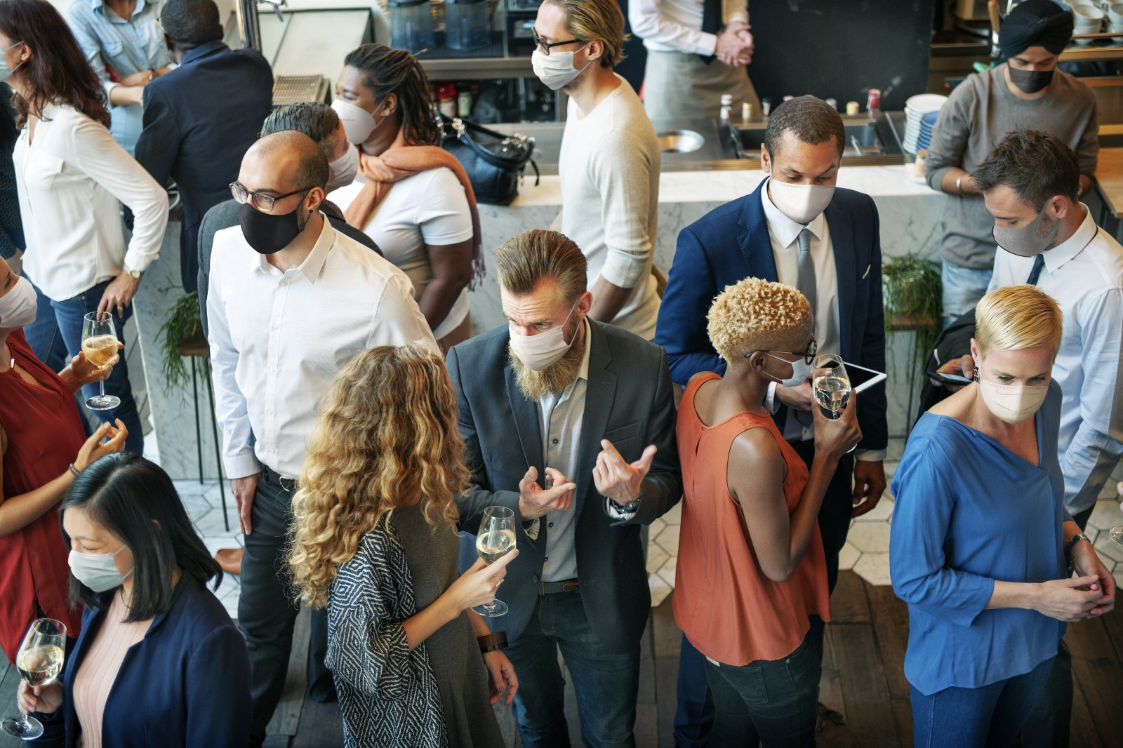 Socializace: Jak společenský život ovlivňuje zdraví?