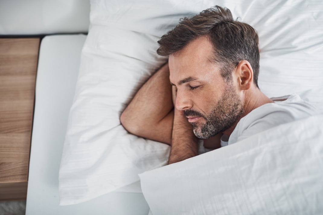 Nejčastější poruchy spánku