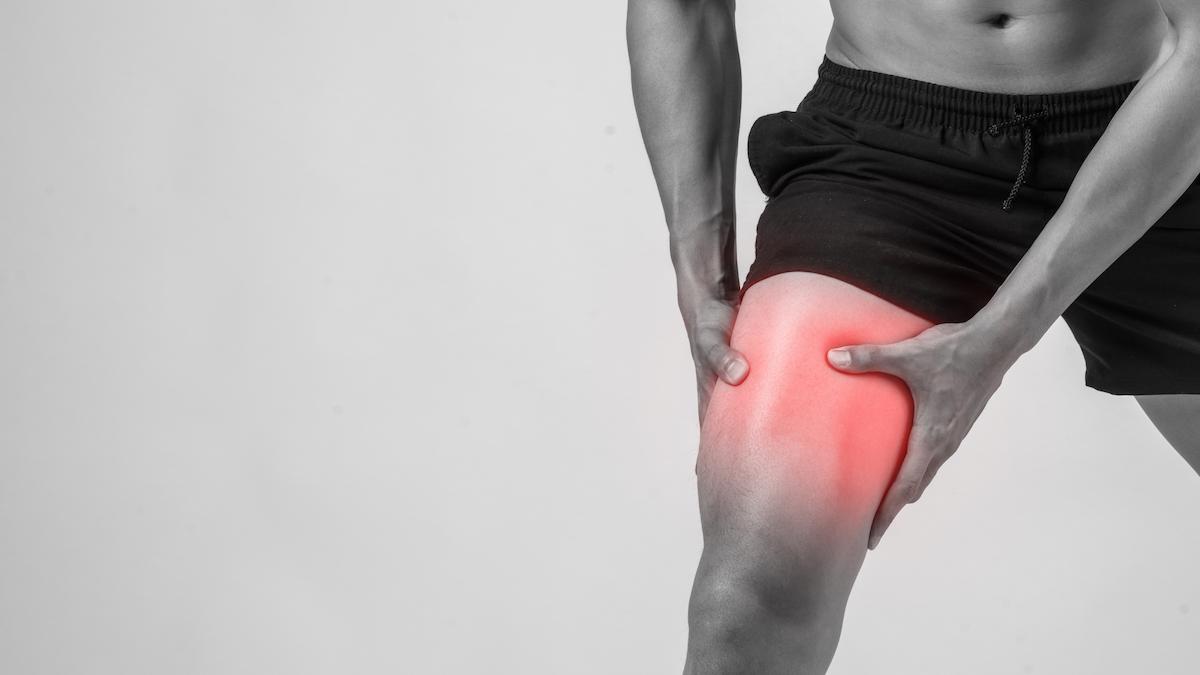 Jak spolu souvisí CBD a svaly?