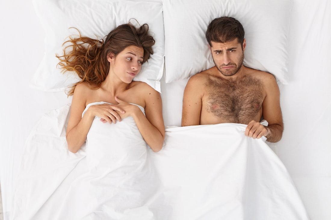 Testosteron: Co byste měli vědět o mužském hormonu?