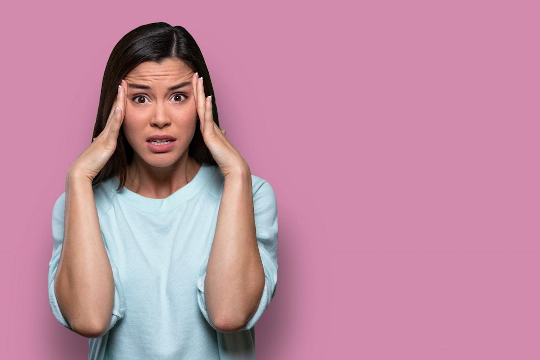 Alternativní a přirozená léčba úzkosti
