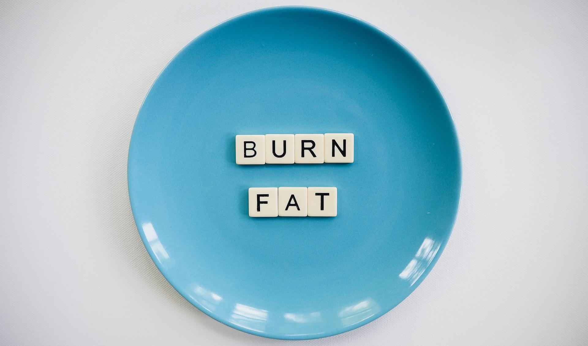 Spalovače tuků se konkrétně zaměřují na váš metabolismus