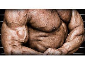 Metadrol zaručuje rychlý nárůst svalové hmoty