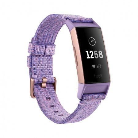 Nový Fitbit Charge 3 už koncom októbra