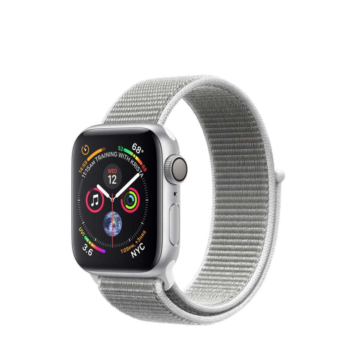Nový rok už aj s Apple Watch
