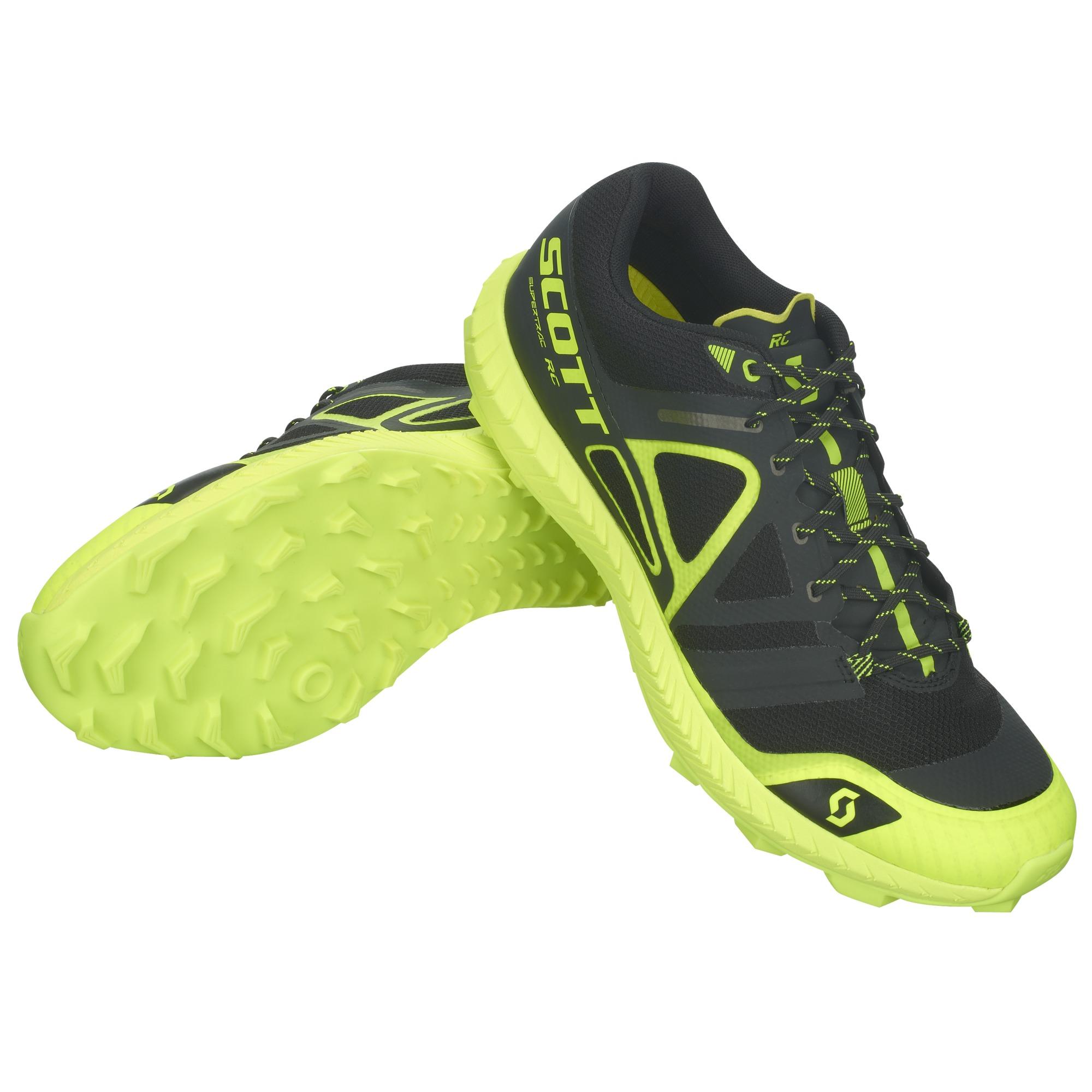 Bežecká obuv SCOTT Supertrac RC