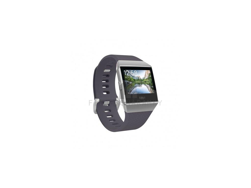 Recenzia: Fitbit Ionic – športové smart hodinky