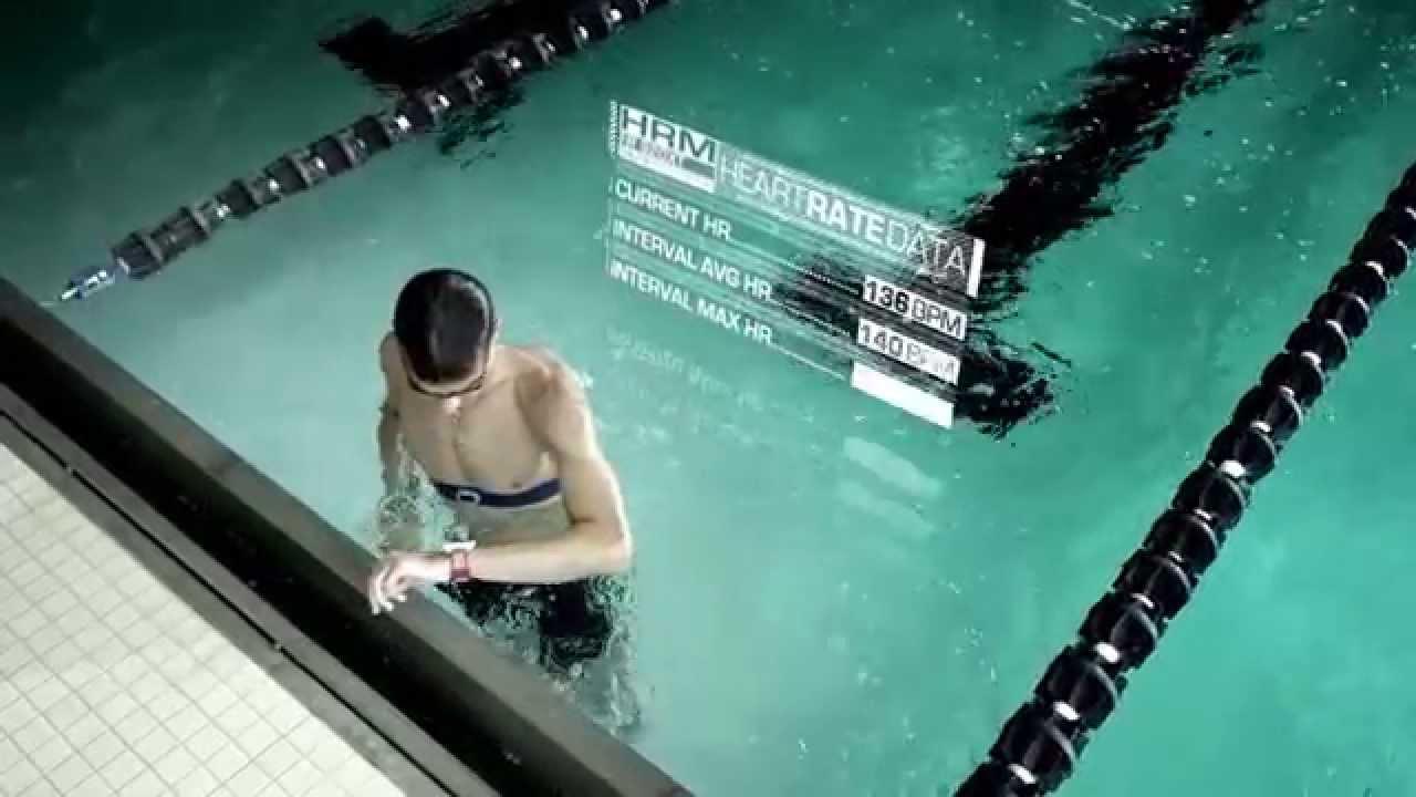 Ako vybrať hodinky na plávanie