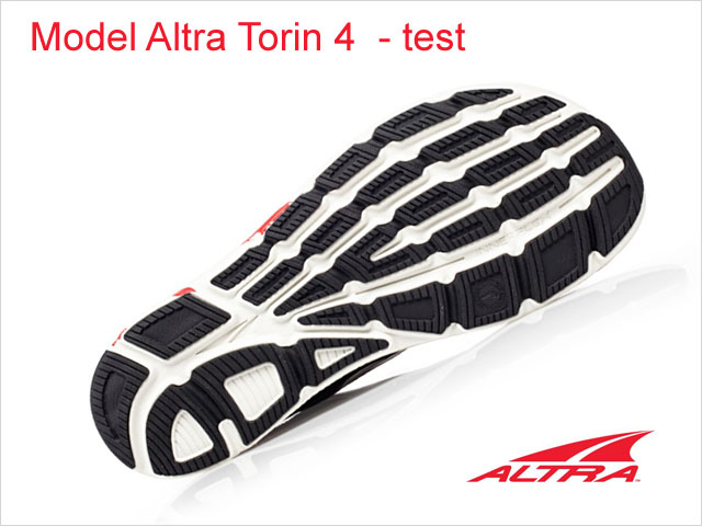 Bežecká obuv Altra Torin 4 - najlepšie bežecké tenisky pre sezónu 2020