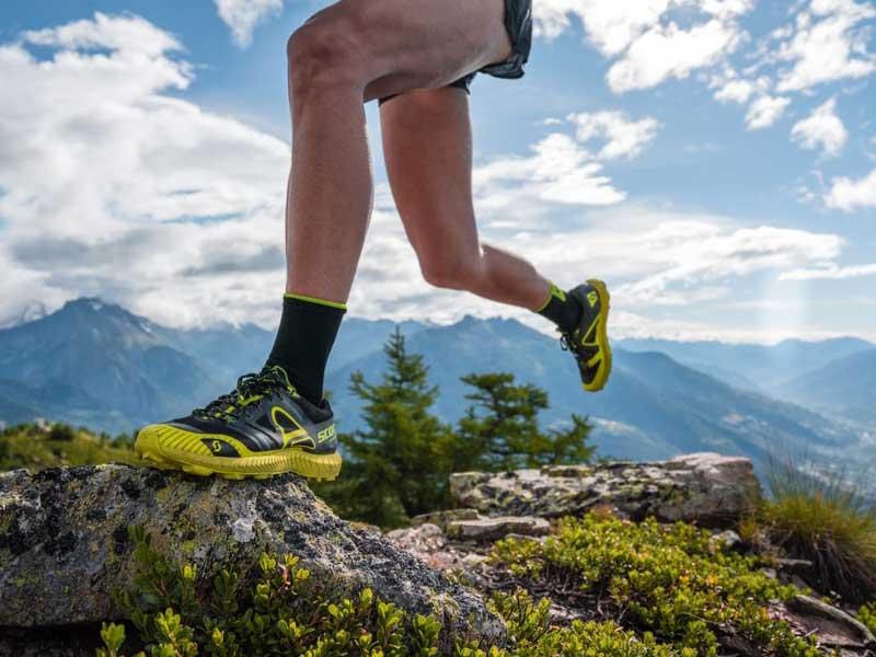 Nebaví vás klasický beh? Skúste trail running, skyrunning alebo ultra beh