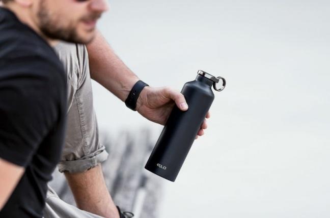 Inteligentná fľaša Equa Smart