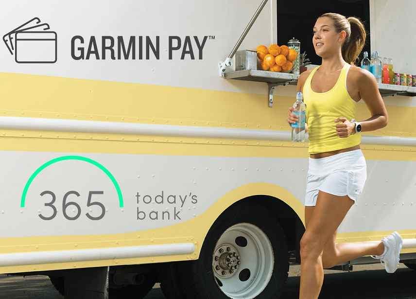 Čo je to Garmin Pay a ako sa nastavuje?