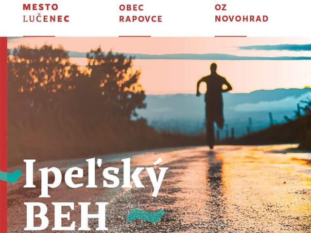 Ipeľský beh a maratón 2019 spolu s Fitendo.sk