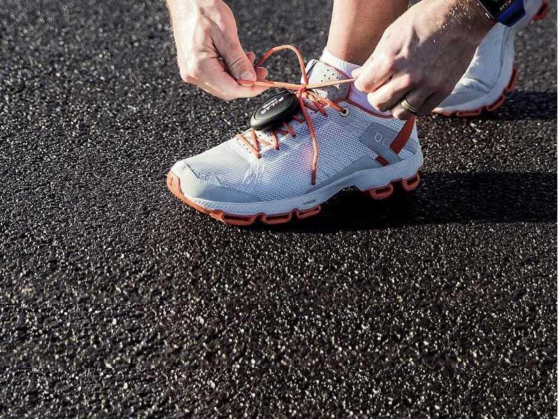 Čo je to footpod a načo sa používa?
