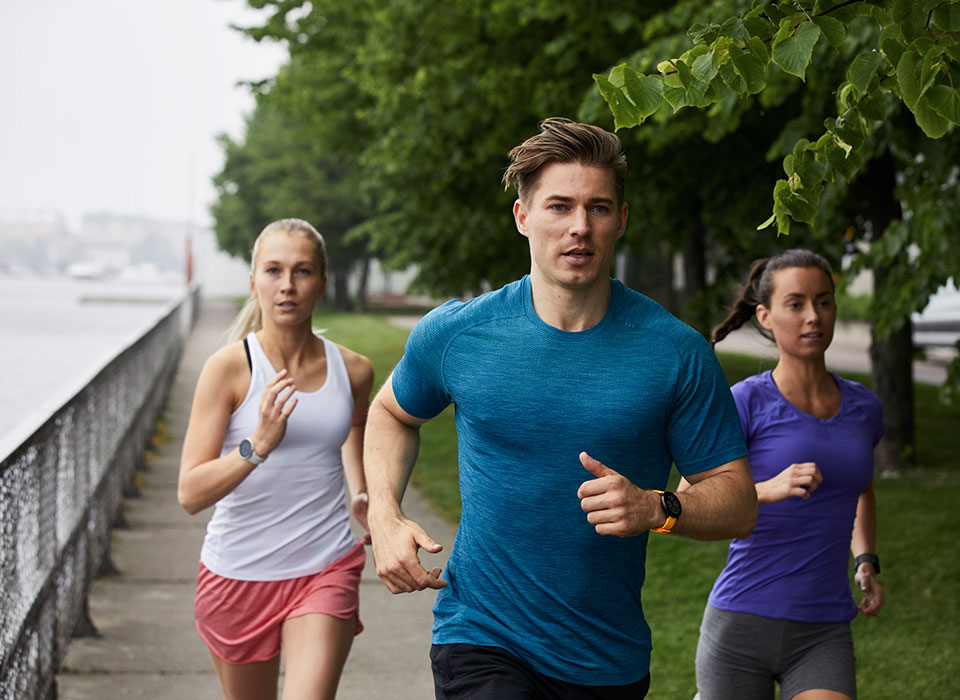 Nové farby a remienky pre fitness hodinky Polar Ignite