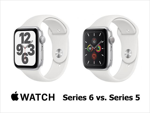 Porovnanie Apple Watch 6 a Apple Watch 5, budete meniť alebo nie?