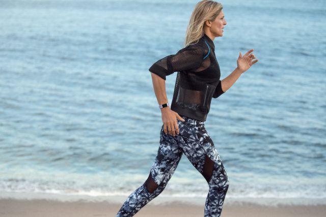Prečo používať fitness náramky