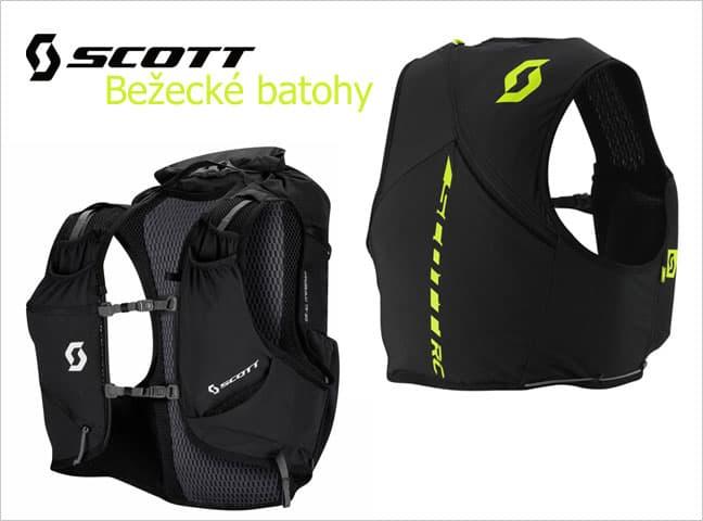 Bežecký batoh Scott - kvalita, ktorú oceníte