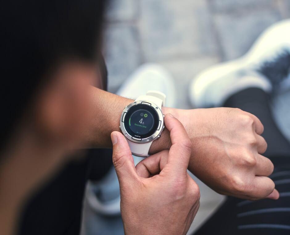 Nové Suunto GPS hodinky -  Suunto 5