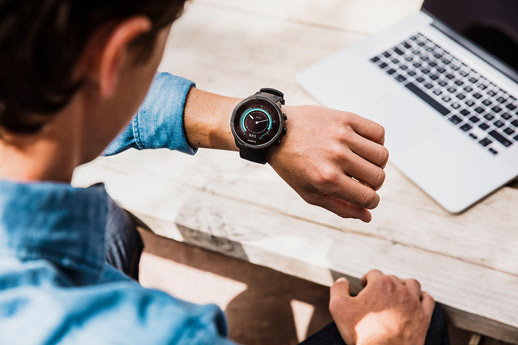 Ako si vybrať Suunto hodinky