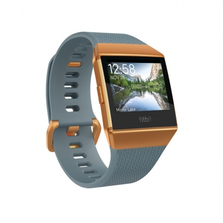 Fitness hodinky Fitbit Ionic