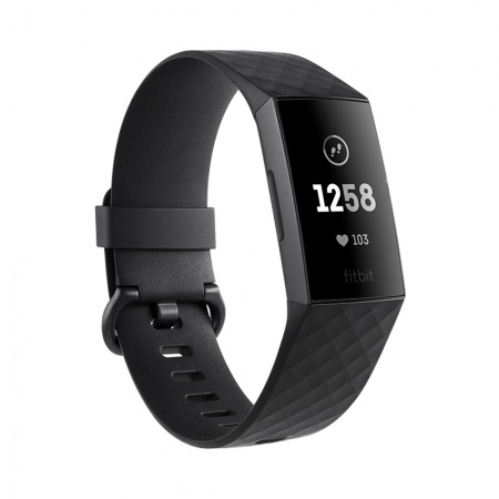 Fitness náramky Fitbit Charge 3
