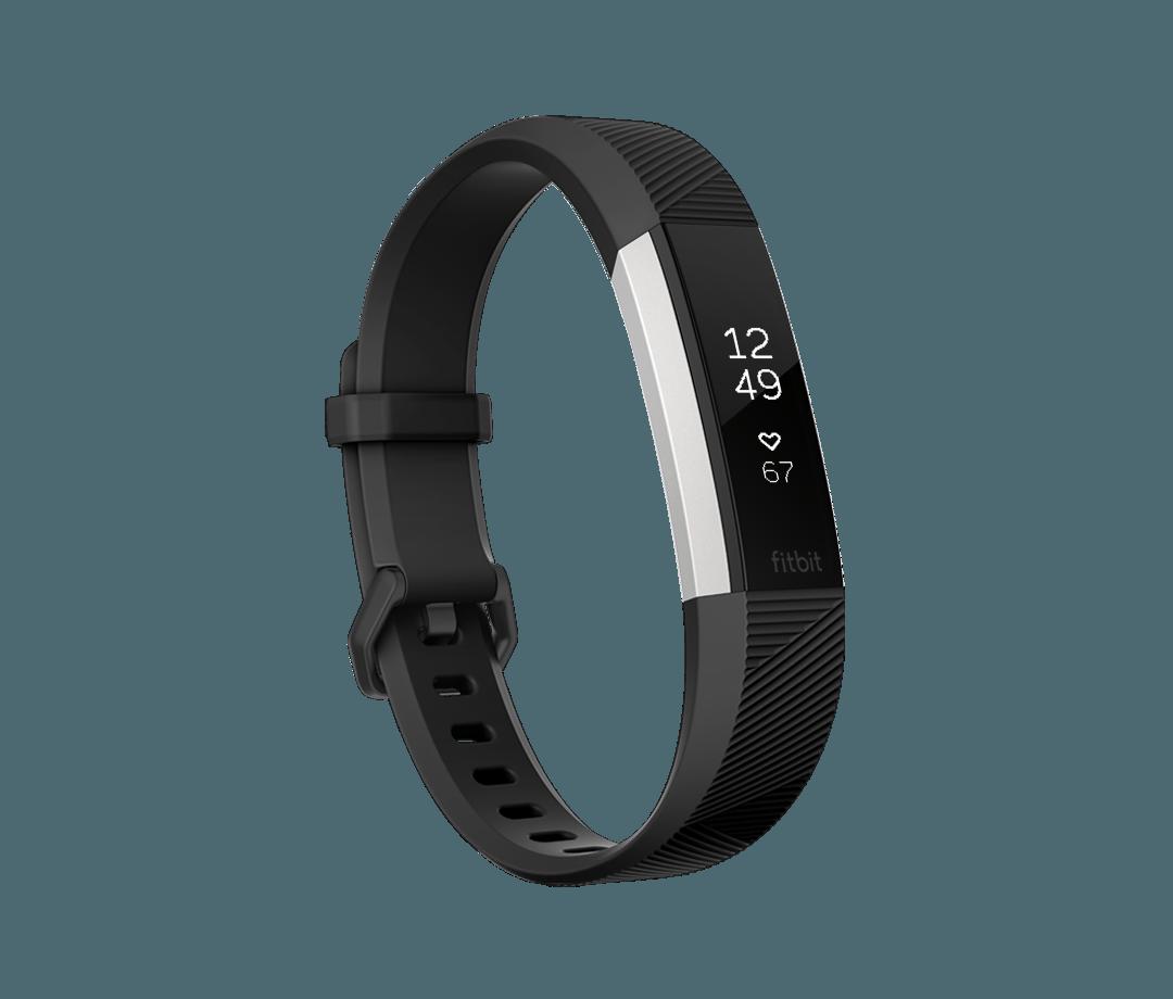 Fitness náramky Fitbit Alta HR