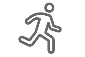 Športové potreby a oblečenie pre bežcov