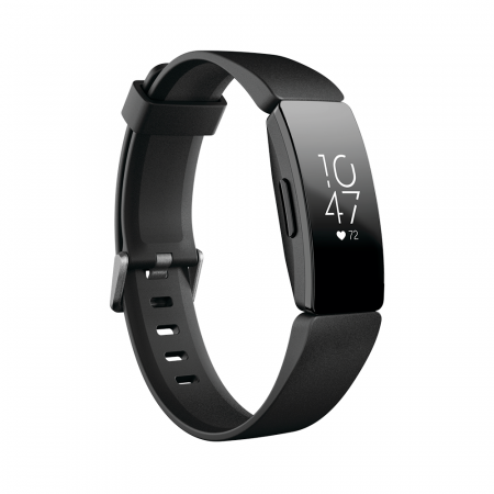 Fitness náramky Fitbit Inspire HR