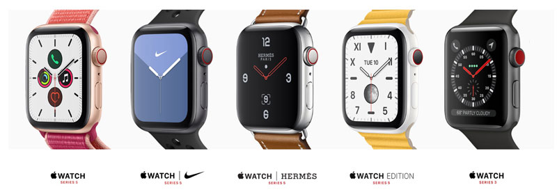 apple-watch-series-5-models
