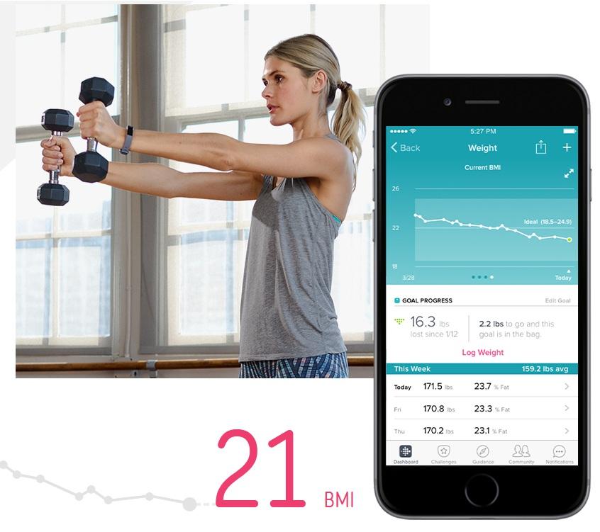 fitbit-aria2-fitbit-app-bmi-index