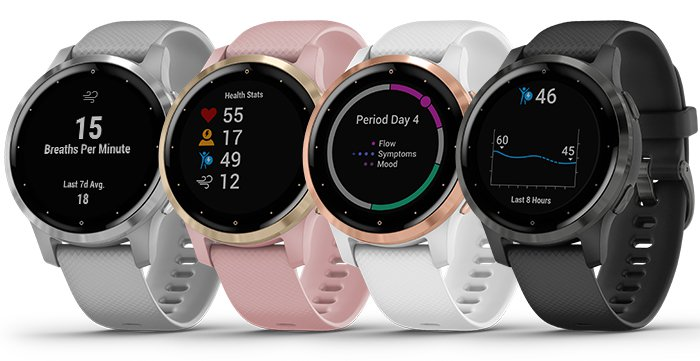 garmin-vivoactive-4-colors