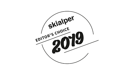 Scott Skialper editor choice