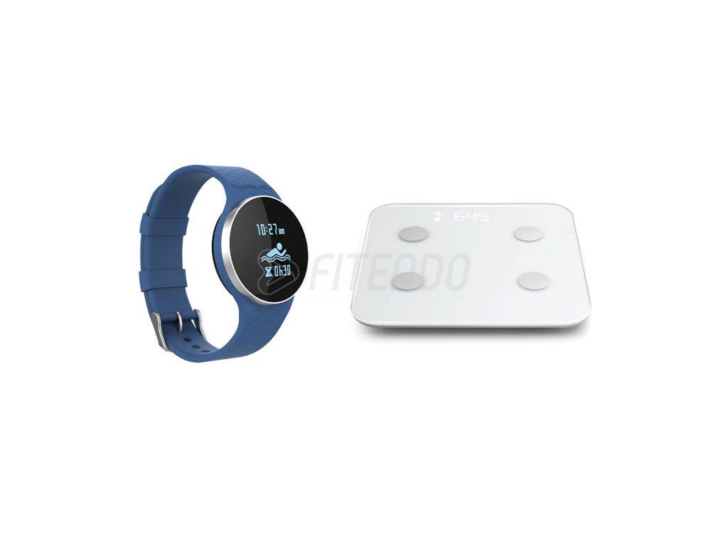 iHealth Duo Health - AM4 Wave + Core HS6 analyzátor