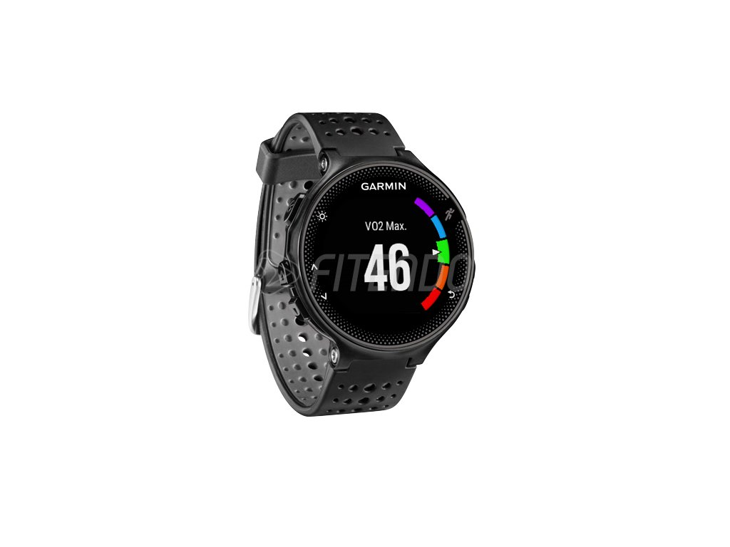 Garmin Forerunner 235, Black / Grey