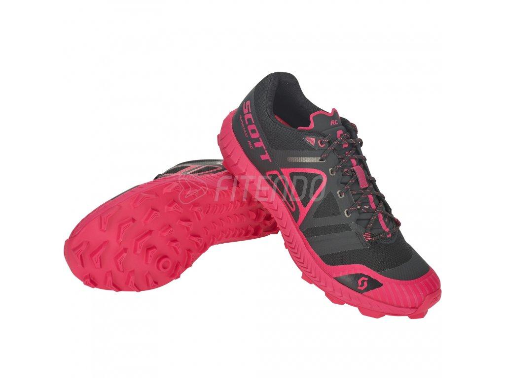 01 scott supertrac rc black pink