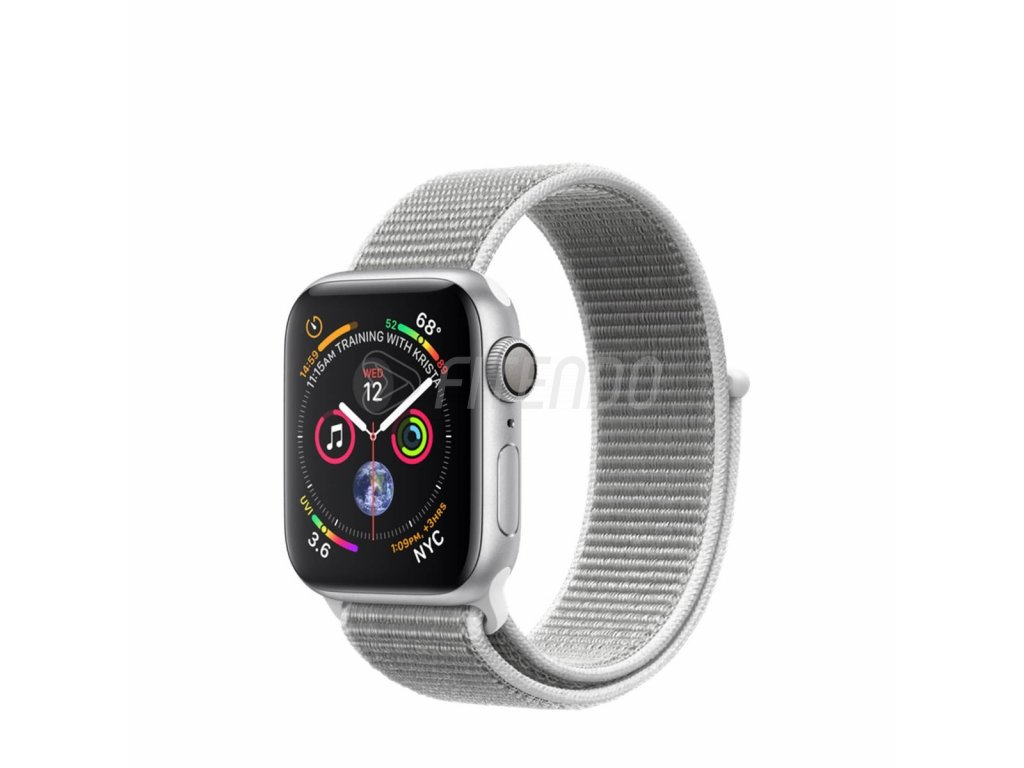 01 apple watch alu silver sport loop seashell